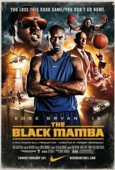 Película: The Black Mamba