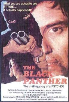 Película: The Black Panther