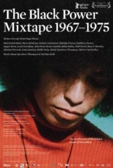 Watch The Black Power Mixtape 1967-1975 online stream