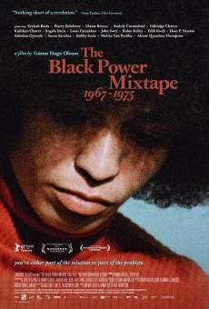 The Black Power Mixtape 1967–1975 on-line gratuito