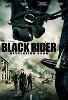 Película: The Black Rider: Revelation Road