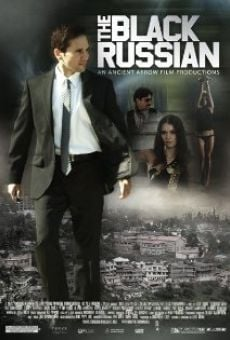 Película: The Black Russian
