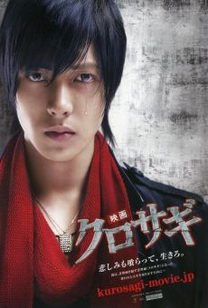 Eiga: Kurosagi - The Black Swindler