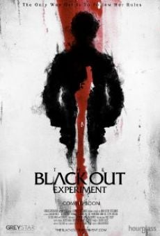 Watch The Blackout Experiment online stream