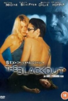 Película: The Blackout