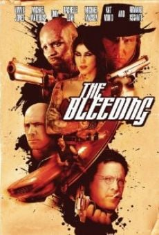 The Bleeding gratis