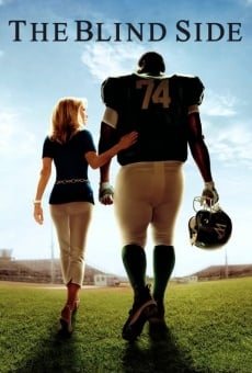 The Blind Side online gratis