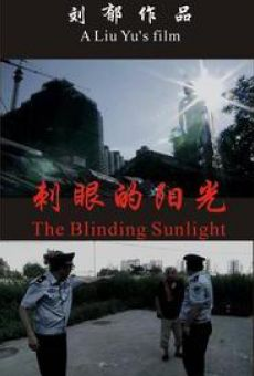 Ver película The Blinding Sunlight