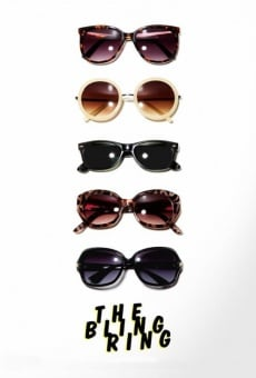 The Bling Ring online gratis