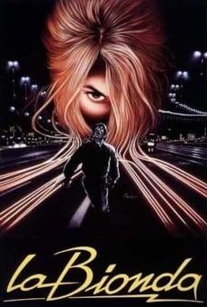 Ver película The Blonde