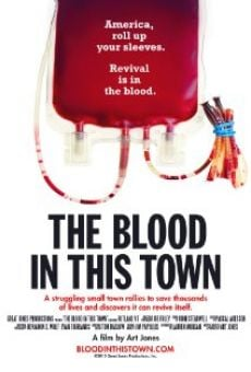 The Blood in This Town on-line gratuito