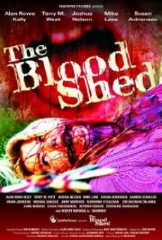 The Blood Shed on-line gratuito
