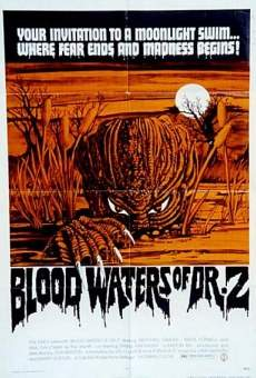 Ver película The Blood Waters of Dr. Z