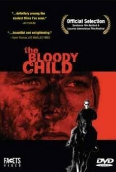 Película: The Bloody Child