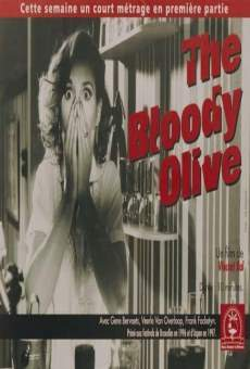 Película: The Bloody Olive