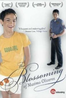 Película: The Blossoming of Maximo Oliveros