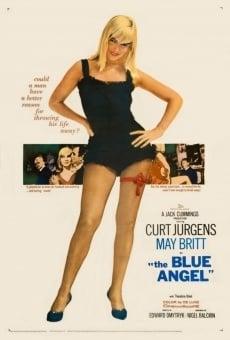 Ver película The Blue Angel