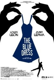 Película: The Blue Dress