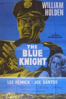 The Blue Knight on-line gratuito