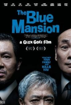 Ver película The Blue Mansion