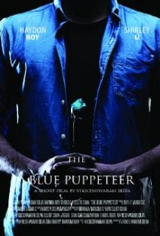 Ver película The Blue Puppeteer
