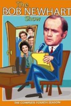 The Bob Newhart Show on-line gratuito