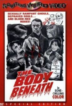 Ver película The Body Beneath