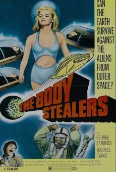 Ver película The Body Stealers