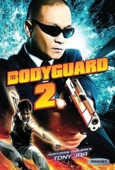 Película: The Bodyguard 2