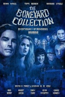 Película: The Boneyard Collection