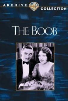 Ver película The Boob