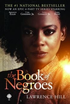 The Book of Negroes online streaming