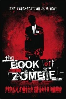 The Book of Zombie on-line gratuito