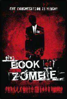 The Book of Zombie en ligne gratuit