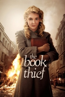 The Book Thief on-line gratuito