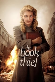The Book Thief online gratis