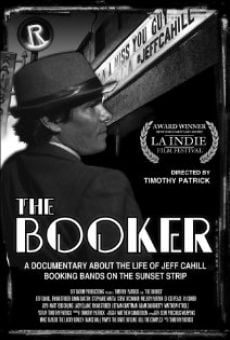 The Booker online