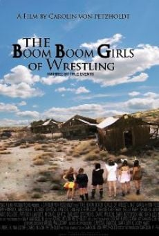 The Boom Boom Girls of Wrestling online