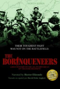 The Borinqueneers on-line gratuito