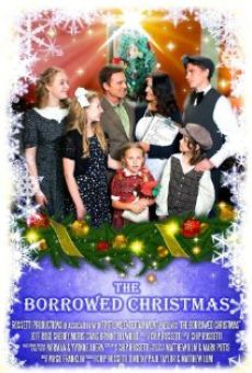 The Borrowed Christmas on-line gratuito