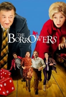 Ver película The Borrowers
