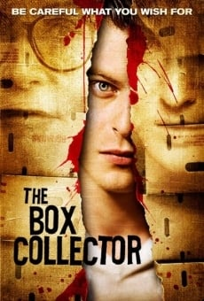 The Box Collector on-line gratuito