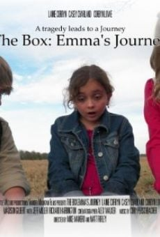 The Box: Emma's Journey on-line gratuito