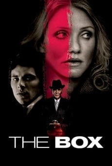 The Box online gratis