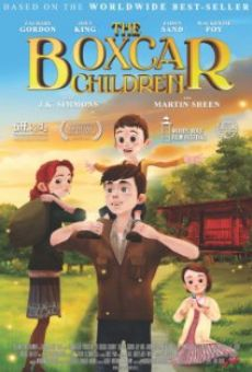Ver película The Boxcar Children