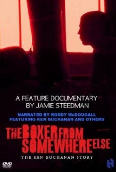 Película: The Boxer from Somewhere Else
