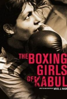 Ver película The Boxing Girls of Kabul