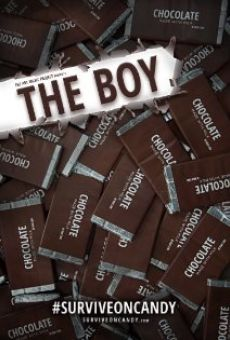 The Boy online free