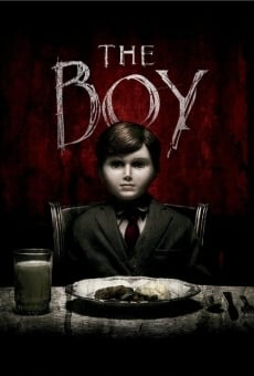 The Boy on-line gratuito