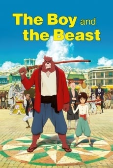 Bakemono no Ko (The Boy and the Beast)